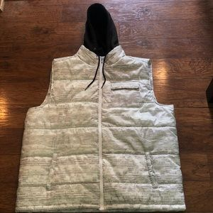 Men's ecko unltd vest